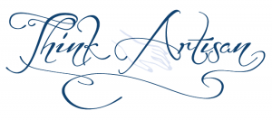 think artisan logo